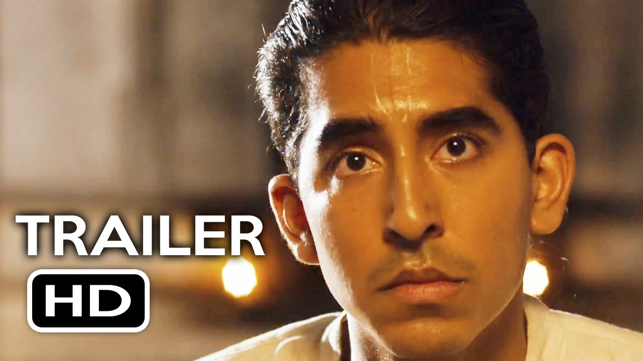 The Man Who Knew Infinity Official Trailer #1 (2016) Dev Patel, Jeremy Irons Drama Movie HD