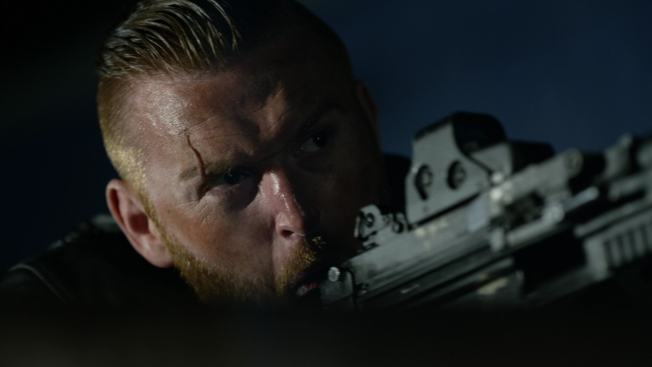 The Marine 5: Battleground - Trailer