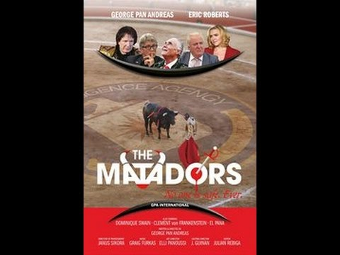 The Matadors(2016)