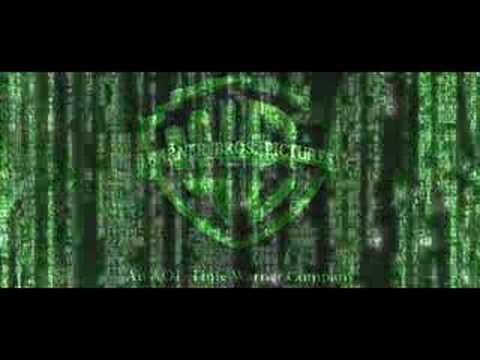 The Matrix Reloaded - 2003 - Trailer