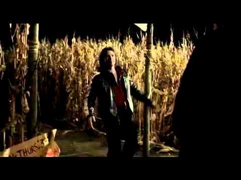 The Maze Movie Trailer