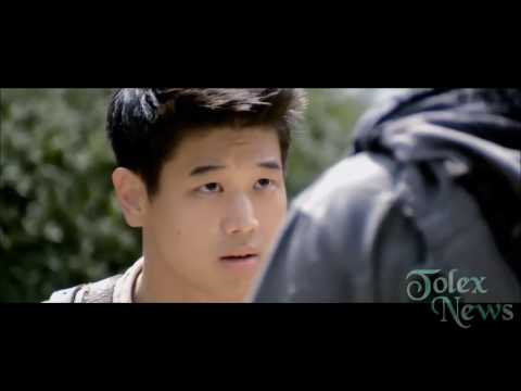 The Maze Runner The Death Cure Trailer 2018