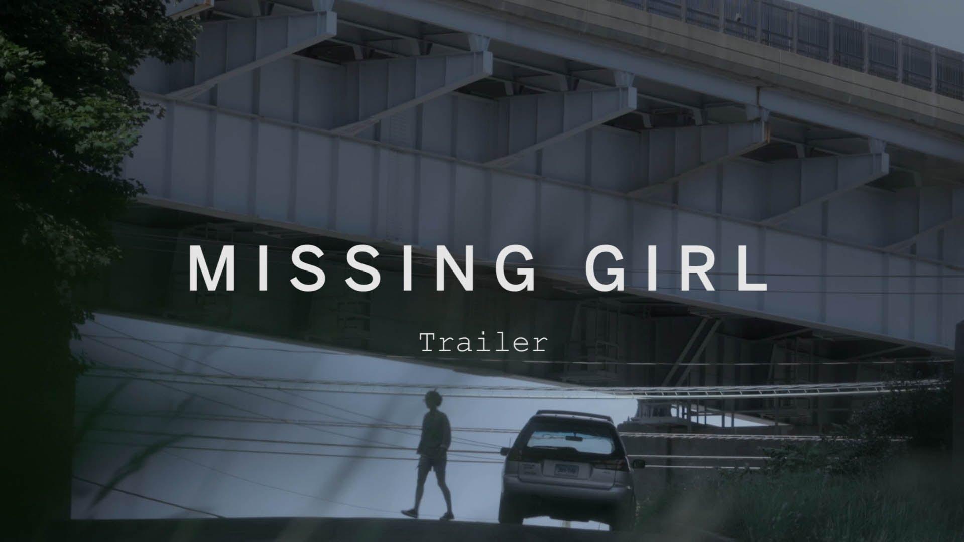 THE MISSING GIRL Trailer   Festival 2015