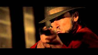 The Mountie - Official Trailer