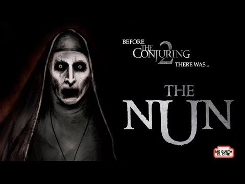 THE NUN Official Trailer #1 2018  HD  #CONJURING 3 #VALAK RETURN