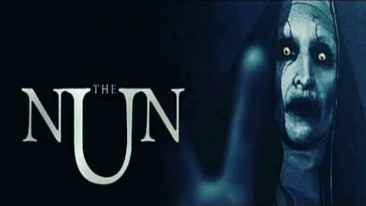 The NUN Trailer 2018 - Movie HD
