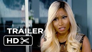 The Other Woman Official Trailer #1 (2014) - Nicki Minaj Comedy Movie HD