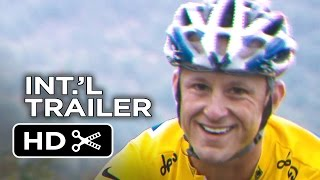 The Program Official International Teaser Trailer #1 (2015) - Lee Pace, Ben Foster Movie HD