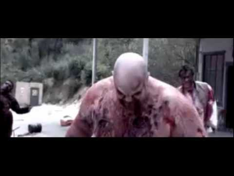 The Quick and the Undead Trailer (2006) Clint Glenn