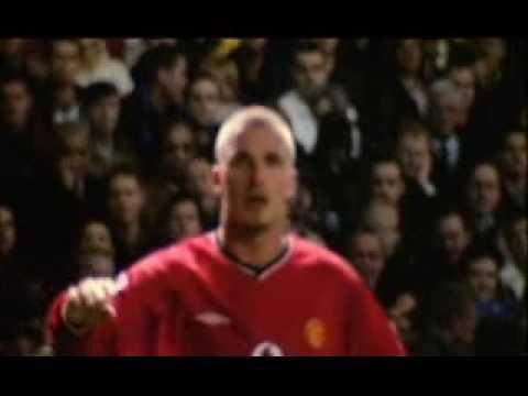 The Real David Beckham 1