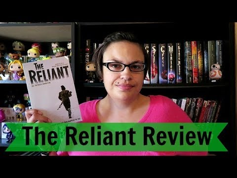 The Reliant Review | Spoiler Free