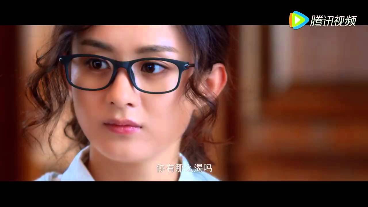 The Rise of A Tomboy (女汉子真爱公式) Trailer #1 - Zhao Li Ying, Zhang Han, Jung Il Woo