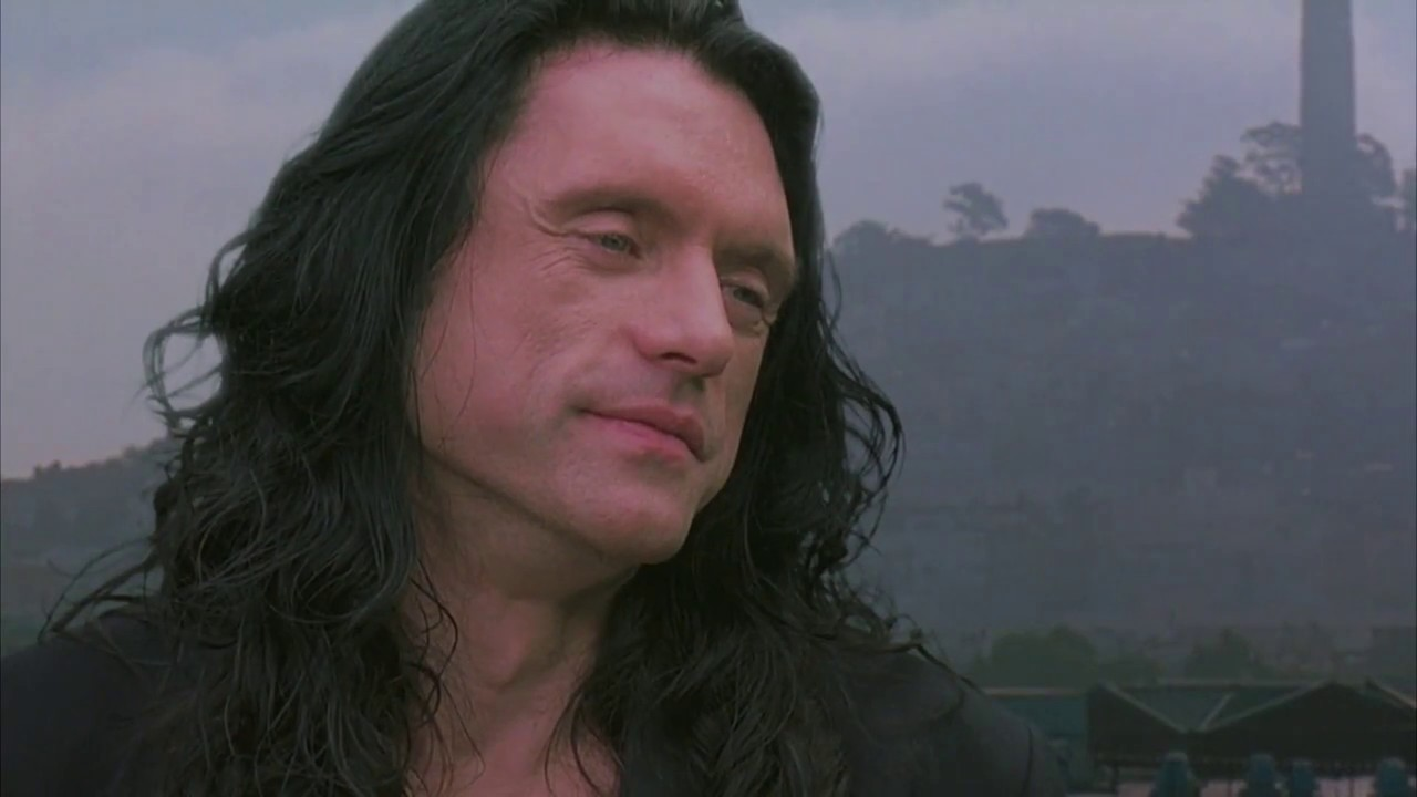 The Room (2003) - Trailer
