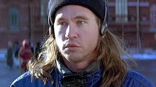 The Saint 1997 Movie - Val Kilmer