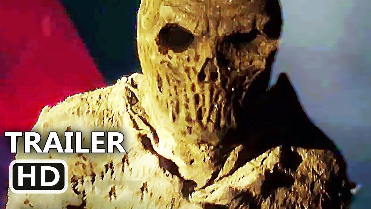 THE SANDMAN Official Trailer (2017) Haylie Duff, Tobin Bell Movie HD