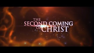 The Second Coming Of Christ (2017) - Movie Trailer (HD) Official Teaser