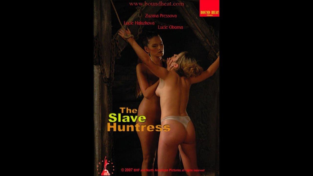 The Slave Huntress  (2007) FULL MOVIE HD