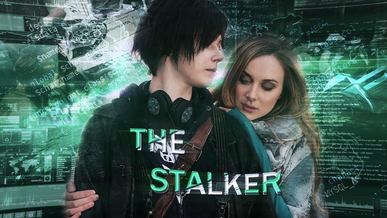 The Stalker - Cat Skin (Fan Made Trailer)