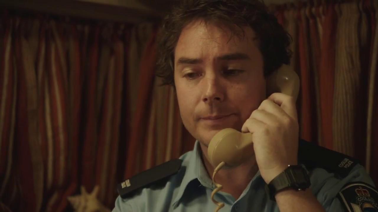 The Strange Calls (Trailer)