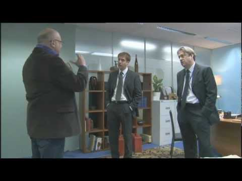 The Thick of It: Coalition trailer - BBC Two