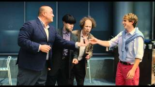 The Three Stooges (2012) Trailer [HD]