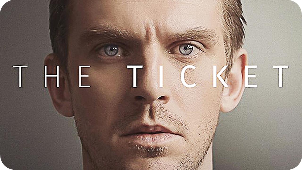 THE TICKET Trailer (2017) Dane Stevens Movie