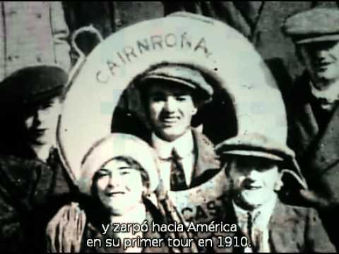 The Tramp And The Dictator (Chaplin vs. Hitler)- Parte 1 (v.o.s.e.)