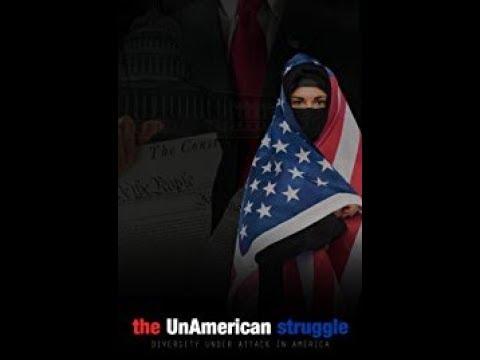The UnAmerican Struggle (2017) Full JD 1080p  Documentary