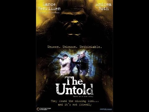 The Untold - CAN (2002)