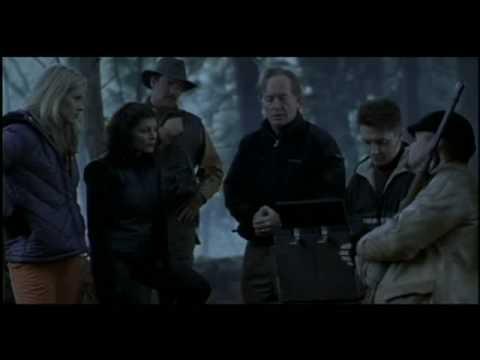 The Untold - Trailer