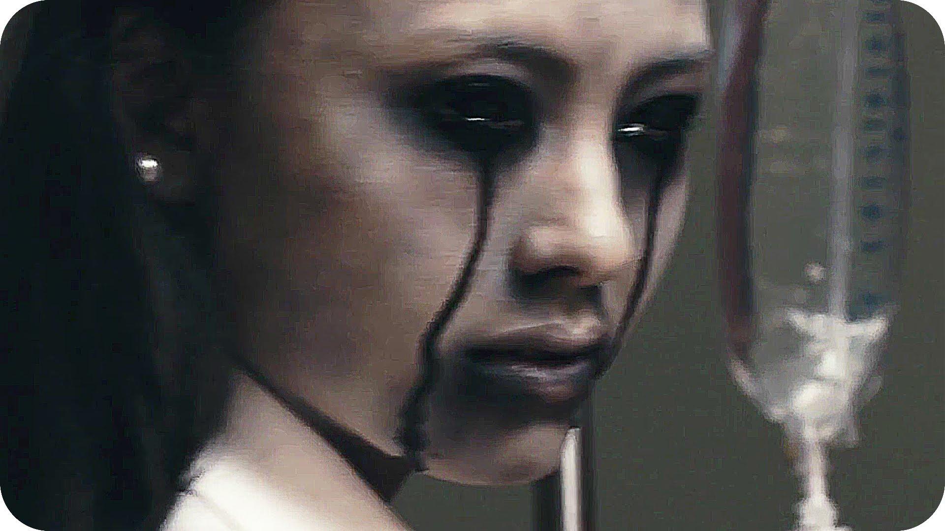 THE UNWILLING Trailer (2017) Thriller
