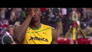 The Usain Bolt Movie Trailer