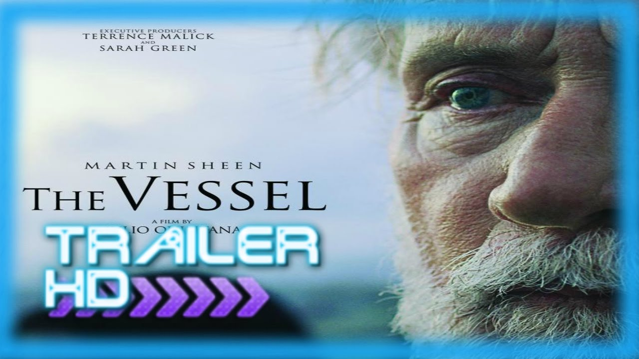 The Vessel - Trailer Español - Estreno 2016