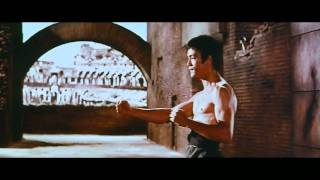 The Way of the Dragon (1972) - Official Trailer | HD 720p