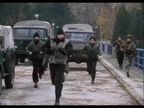 They Have Returned 1999 SyFy [aka Interceptor Force] Alien Invasion