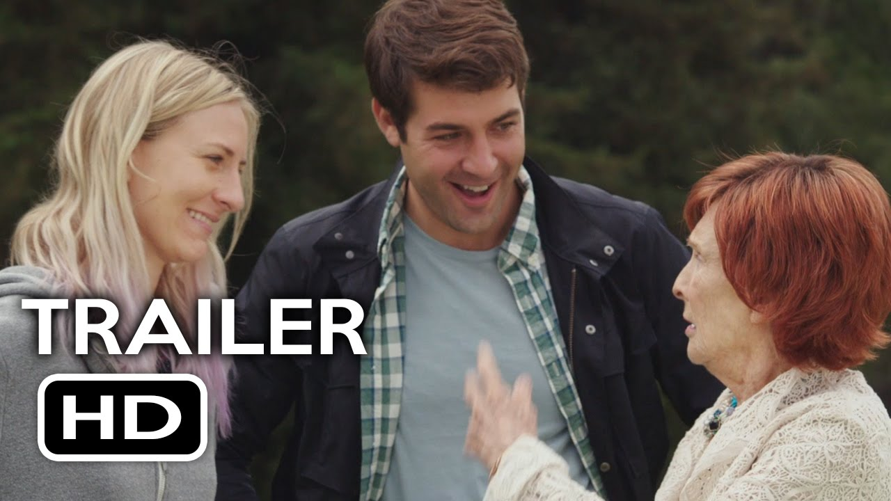 This Is Happening Official Trailer #1 (2015) James Wolk Comedy Movie HD