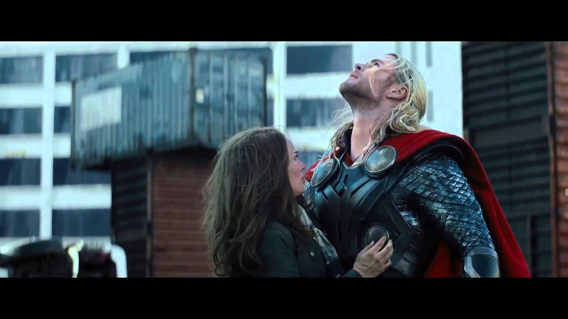 Thor: Temný svět (2013) - trailer