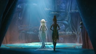 Throne Of Elves Agust 2016 Trailer - Release Date on August 19 2016