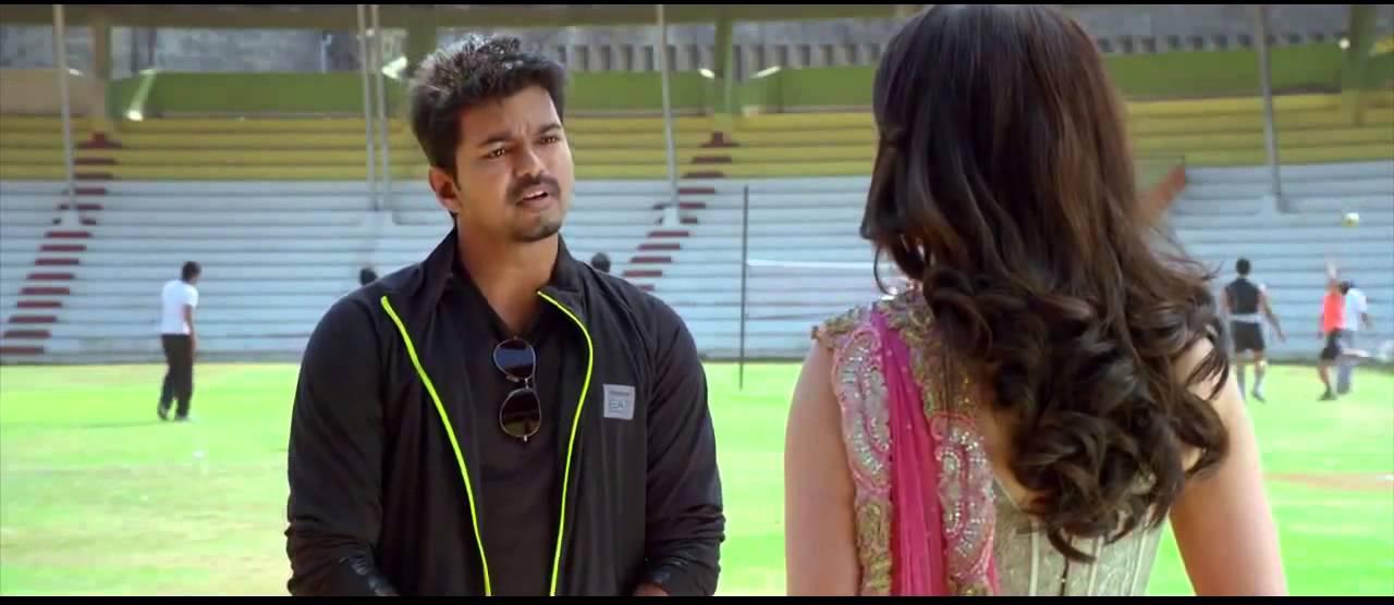 Thuppakki  Official Theatrical Trailer HD | Vijay | Ilayathalapathy Vijay|