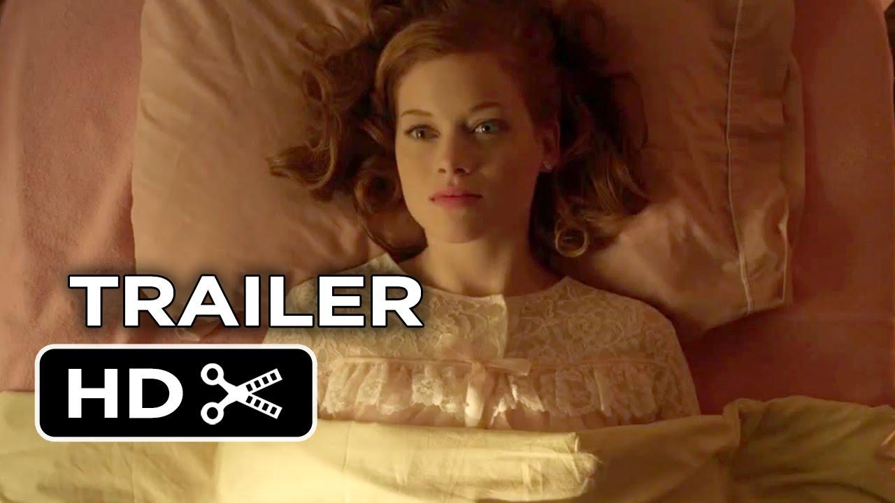 TIFF (2014) - Bang Bang Baby Trailer - Jane Levy Sci-Fi Musical HD