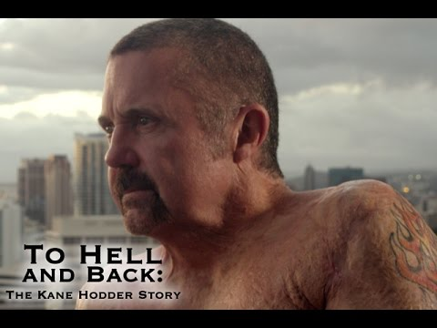 """To Hell and Back: The Kane Hodder Story"" Trailer and Indiegogo Video"