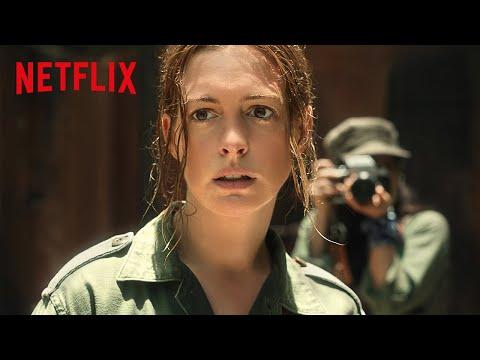 To poslední, co chtěl | oficiální trailer | nový film Anne Hathaway a Bena Afflecka | Netflix