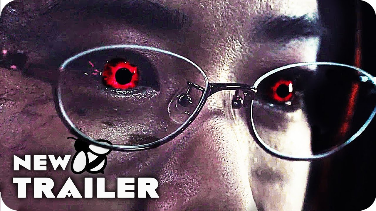Tokyo Ghoul First Look Clip & Trailer (2017) Live Action Movie