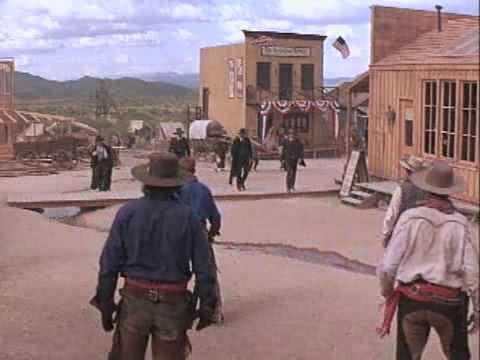 [Tombstone] [1993] [Vista Series] [2002] [Trailer]