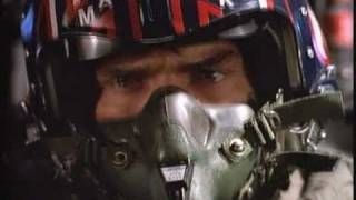 Top Gun (1986) Original Trailer