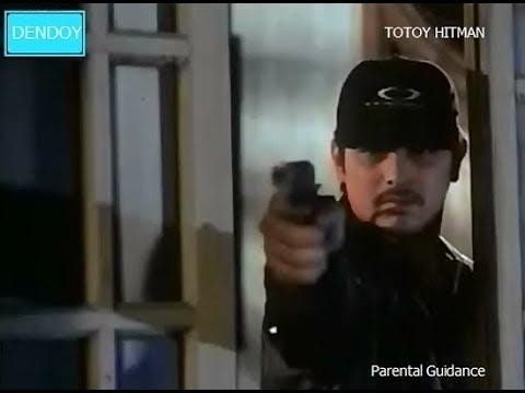Totoy Hitman: Ian Veneracion and Edu Manzano, full action movie