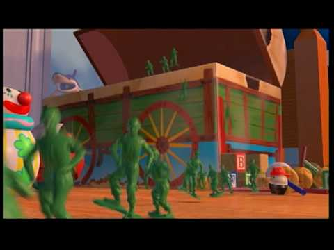 Toy Story 2 (1999) Trailer