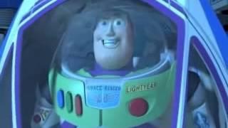 Toy Story 2: Příběh hraček 3D (1999) - trailer