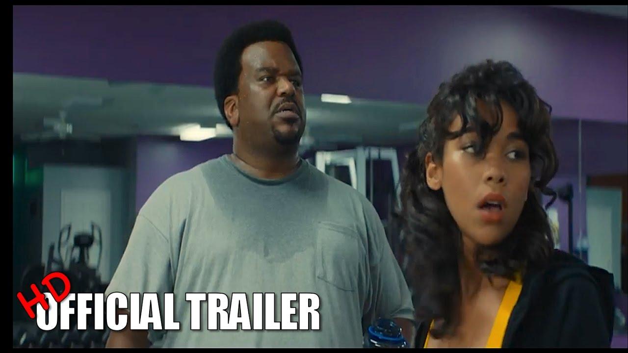 TRAGEDY GIRLS Movie Clip Trailer 2017 HD - Craig Robinson Movie