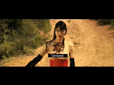 [TRAILER-2] Samurai Avenger: The Blind Wolf (New trailer - Censored)